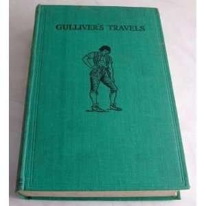 GULLIVERS TRAVELS WILLIAM CLOWES AND SONS: DEAN SWIFT: Books