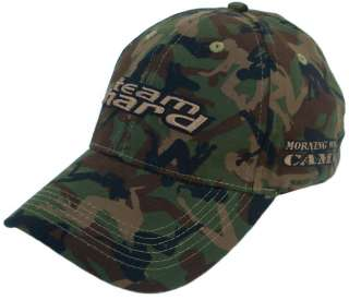 Green Morning Wood Camo FlexFit Cap Hat Bootycamo L/XL