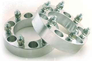 WHEEL SPACERS ADAPTERS 6 LUG 1.5 TOYOTA TACOMA TUNDRA