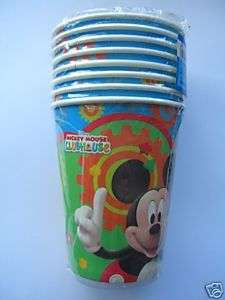 MICKEY MOUSE (18) Foil Helium Balloon(BRY){DI HF}