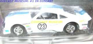 1975 75 FORD MUSTANG COBRA RACER II CLASSICS DIECAST