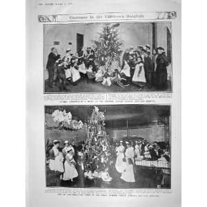 CHILDRENS HOSPITAL CHRISTMAS LORD ROBERTS VETERANS
