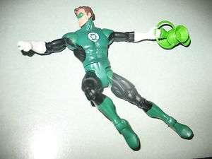 DC Universe Classics loose Green Lantern (Solomon Grundy series