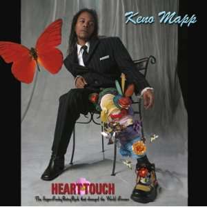 Heart Touch: Keno Mapp: Music