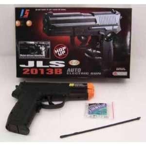 Electric Sig Sauer P220 Pistol FPS 150, Blowback Airsoft