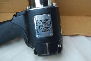 West Coast CHOPPERS Jesse James WCC 666 04075924 Pneumatic Drill Gun