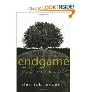 Endgame, Vol. 2 Resistance [Paperback] Derrick Jensen Books