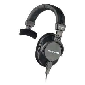 Beyerdynamic DT 252 Professional Single Ear Studio Headphones