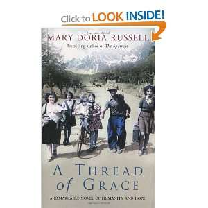 Thread Of Grace (9780552772884) Mary Doria Russell Books