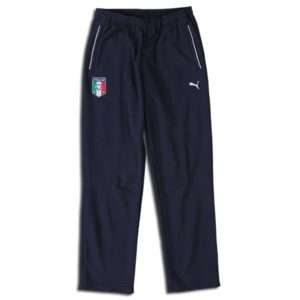 Puma ITALY   ITALIA Official TRACK PANTS SOCCER WC2010