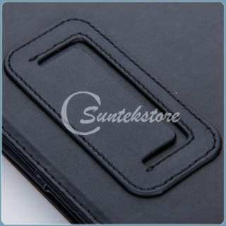 Leather Case Cover Stand For Samsung Galaxy Tab P1000