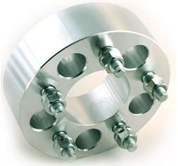 Wheel Spacers Adapters Ford Explorer Edge 2