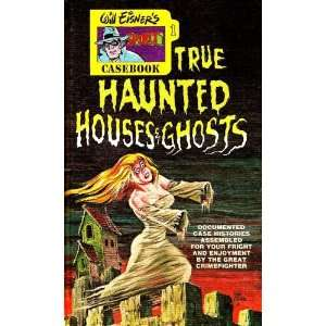 houses & ghosts (Tempo books) (9780448125213): Will Eisner: Books