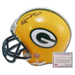 Dan Fouts San Diego Chargers NFL Hand Signed Mini Helmet