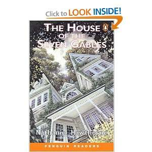 The House of Seven Gables (Penguin Readers, Level 1
