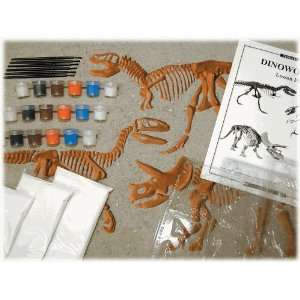 Eywitness Classroom   Dinoworks Science Kit Toys & Games