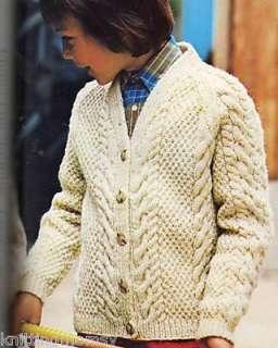 Free Aran Knitting Patterns Children : ARAN KNITTING PATTERNS FOR CHILDREN FREE - VERY SIMPLE FREE KNITTING PATTERNS