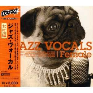 Jazz Vocal: Female: Various: Music