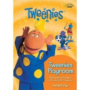 Tweenies Playroom (9781405900515): BBC Books: Books
