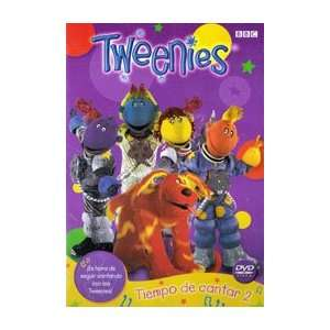 Tweenies : Tiempo Para Cantar 2: Movies & TV