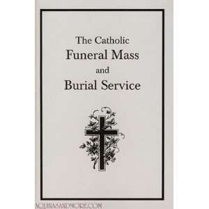 Catholic Funeral Mass and Burial Service: Kitchen & Dining