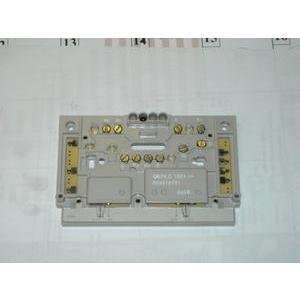 Q674C1561 HEATING/COOLING SUBBASE WITH LED LIGHT