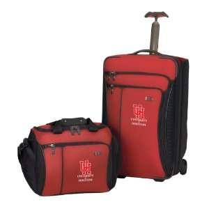 University of Houston Customized Werks Traveler(TM) 3.0 2 Piece
