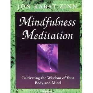Jon kabat zinn mindfulness meditation for everyday life wikipedia