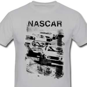 NASCAR Race, retro T shirt, Nas Car TShirt, Old school