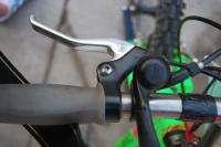 Vintage Team Fat Chance Yo Eddy MTB Mountain Bike Campagnolo Record