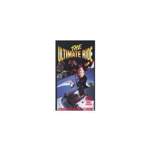 Ultimate Ride [VHS]: Ultimate Ride: Movies & TV