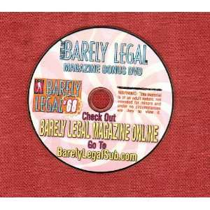 Barely Legal Dvd #68