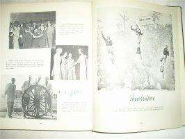 1952 Brigham Young University Yearbook Year book annual