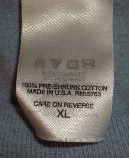 HARLEY DAVIDSON T SHIRT. SIZE XL.  BLACK HILLS RALLY  STURGIS