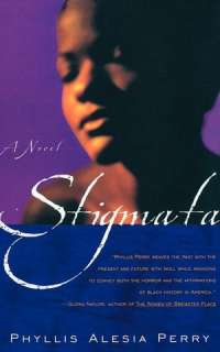 BARNES & NOBLE  Stigmata by Phyllis Alesia Perry, Knopf Doubleday