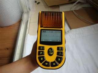 NEW Hand held Single Channel ECG/EKG Machine