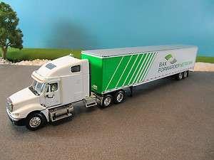 DCP Freightliner BAX Forwarder Network Trailer 164