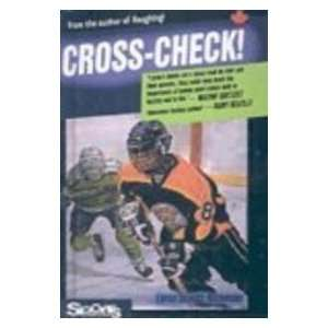 Cross Check! (9781417789733): Laura Schultz Nicholson: Books