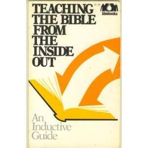 inside out (Ideabooks) (9780891911609) Linda Walvoord Girard Books