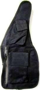 NEW BLACK ONE SHOULDER TRAVEL RUCKSACK BAG CROSSOVER SMALL FOLD UP