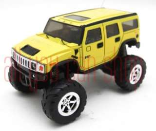 Radio Remote Control RC Pickup Truck racing car Jeep 1