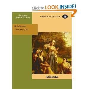Little Women (9781427026873) Louisa May Alcott Books