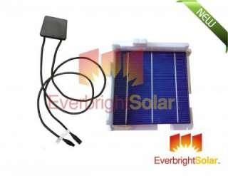 145 pc Grade A Multi crystalline 6x6 Solar Cell DIY Solar Panel FREE