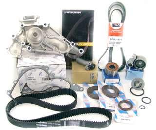 Lexus LS400 SC400 Complete Timing Belt+Water Pump Kit