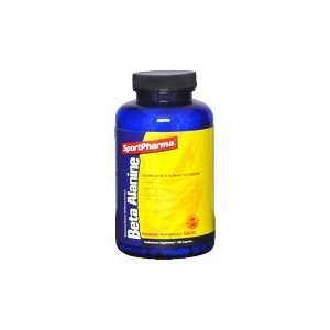 Beta Alanine 2000 mg  180 caps