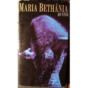 Maria Bethania Ao Vivo: Maria Bethania: Movies & TV