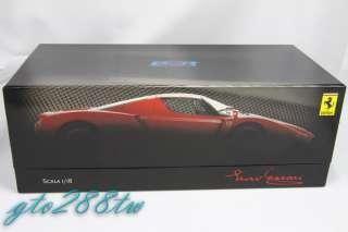 BBR 1:18 Ferrari Enzo  M.Schumacher Private Collection