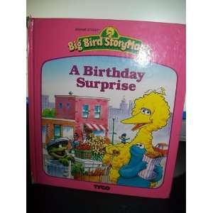 Street) (Big Bird Story Magic) Michaela Muntean, Tom Brannon Books