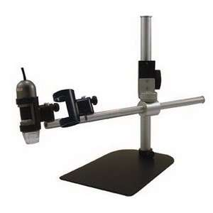 Big C Vertical Table Top Stand W/ Horizontal Arm