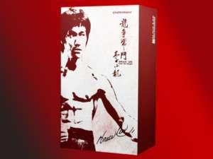 Enterbay Bruce Lee Enter The Dragon Ver B Action Figure